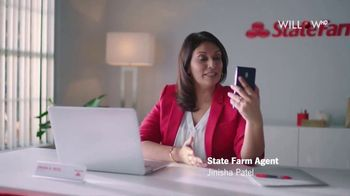 State Farm TV Spot, 'Commercial Breaks' - Thumbnail 6