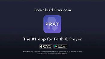 Pray App TV Spot, 'Hear the Bible Come to Life' - Thumbnail 5