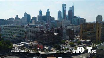 Visit Philadelphia TV Spot, 'Feel It' - Thumbnail 1