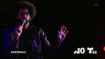 Visit Philadelphia TV Spot, 'Feel It' - Thumbnail 6