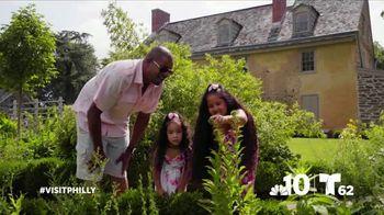 Visit Philadelphia TV Spot, 'Feel It' - Thumbnail 7