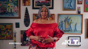 Visit Philadelphia TV Spot, 'Feel It' - Thumbnail 8