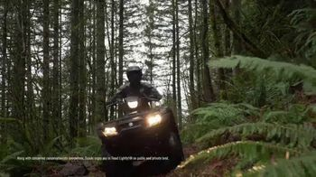 Suzuki Quad Fair Sales Event TV Spot, 'More for Less'