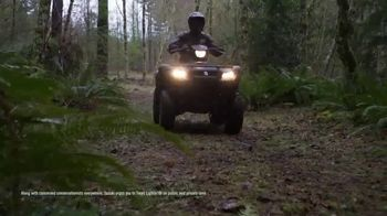 Suzuki Quad Fair Sales Event TV Spot, 'More for Less' - Thumbnail 4