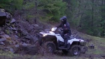 Suzuki Quad Fair Sales Event TV Spot, 'More for Less' - Thumbnail 8