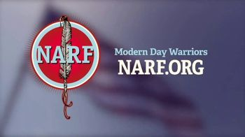 Native American Rights Fund (NARF) TV Spot, 'Right to Vote' - Thumbnail 9
