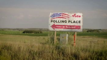 Native American Rights Fund (NARF) TV Spot, 'Right to Vote' - Thumbnail 5