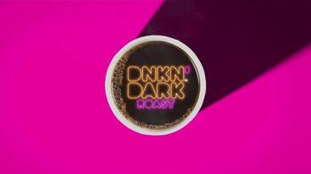 Dunkin' Dark Roast TV Spot, 'Dark Side of Delicious' - Thumbnail 2