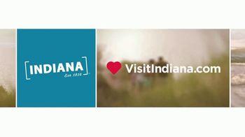 Visit Indiana TV Spot, 'Getaways Worth Sharing: Beach' - Thumbnail 10