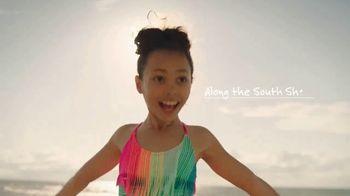 Visit Indiana TV Spot, 'Getaways Worth Sharing: Beach' - Thumbnail 2