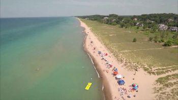 Visit Indiana TV Spot, 'Getaways Worth Sharing: Beach' - Thumbnail 3