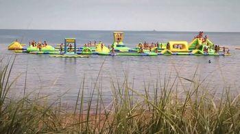 Visit Indiana TV Spot, 'Getaways Worth Sharing: Beach' - Thumbnail 6
