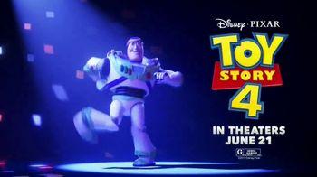 Chrysler Pacifica TV Spot, 'Disney Junior: Toy Story 4' [T1] - Thumbnail 9
