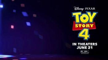 Chrysler Pacifica TV Spot, 'Disney Junior: Toy Story 4' [T1] - Thumbnail 8