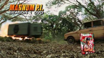 Magnum P.I. Season 1 DVD TV Spot - Thumbnail 1