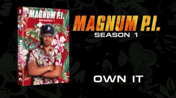 Magnum P.I. Season 1 DVD TV Spot - Thumbnail 10
