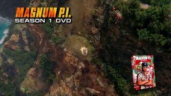Magnum P.I. Season 1 DVD TV Spot - Thumbnail 2