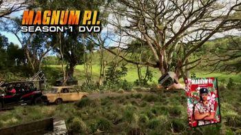 Magnum P.I. Season 1 DVD TV Spot - Thumbnail 3