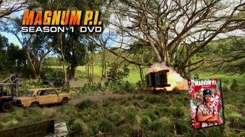 Magnum P.I. Season 1 DVD TV Spot - Thumbnail 4