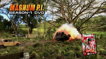 Magnum P.I. Season 1 DVD TV Spot - Thumbnail 5