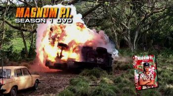 Magnum P.I. Season 1 DVD TV Spot - Thumbnail 6