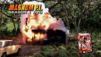 Magnum P.I. Season 1 DVD TV Spot - Thumbnail 7
