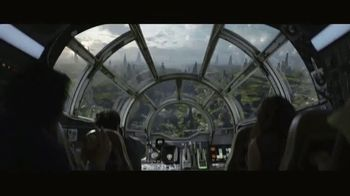 Disneyland Star Wars: Galaxy's Edge TV Spot, 'Are You Ready?'