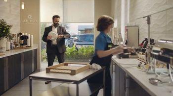 La Quinta Inns and Suites TV Spot, 'Tomorrow You Triumph: Three Time Zones'