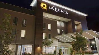 La Quinta Inns and Suites TV Spot, 'Tomorrow You Triumph: Three Time Zones' - Thumbnail 1