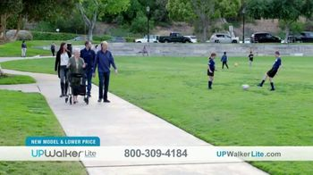 UPWalker Lite TV Spot, 'New Model & Lower Price'