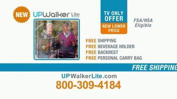 UPWalker Lite TV Spot, 'New Model & Lower Price' - Thumbnail 10