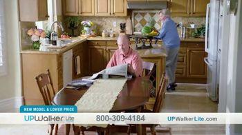 UPWalker Lite TV Spot, 'New Model & Lower Price' - Thumbnail 2