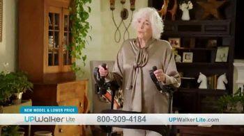 UPWalker Lite TV Spot, 'New Model & Lower Price' - Thumbnail 4