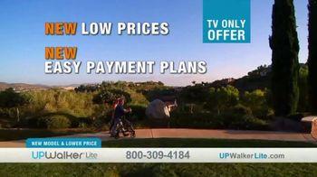 UPWalker Lite TV Spot, 'New Model & Lower Price' - Thumbnail 5
