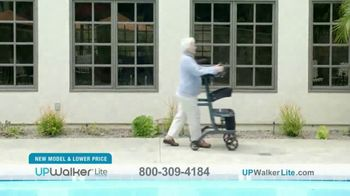 UPWalker Lite TV Spot, 'New Model & Lower Price' - Thumbnail 8