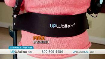 UPWalker Lite TV Spot, 'New Model & Lower Price' - Thumbnail 9