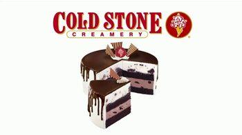 Cold Stone Creamery TV Spot, 'Father's Day'