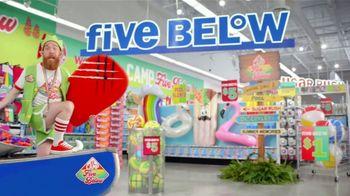 Five Below TV Spot, 'Happy Campers'