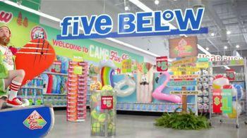 Five Below TV Spot, 'Happy Campers' - Thumbnail 1