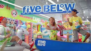 Five Below TV Spot, 'Happy Campers' - Thumbnail 10
