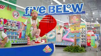 Five Below TV Spot, 'Happy Campers' - Thumbnail 3