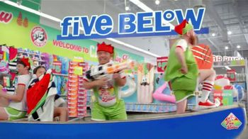 Five Below TV Spot, 'Happy Campers' - Thumbnail 5