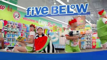 Five Below TV Spot, 'Happy Campers' - Thumbnail 6