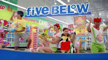 Five Below TV Spot, 'Happy Campers' - Thumbnail 7