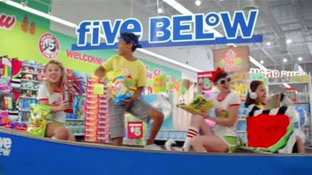 Five Below TV Spot, 'Happy Campers' - Thumbnail 8