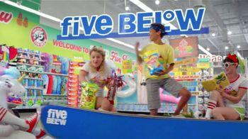 Five Below TV Spot, 'Happy Campers' - Thumbnail 9