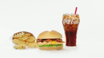 Chick-fil-A Smokehouse BBQ Bacon Sandwich TV Spot, 'Jarell and Brittany: It's Back' - Thumbnail 5