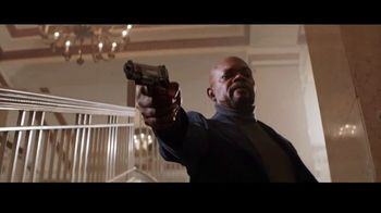 Shaft - Alternate Trailer 45