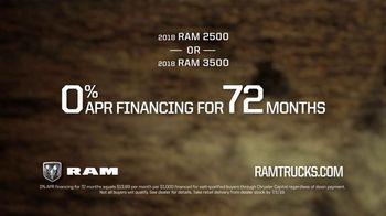 Ram Trucks TV Spot, 'It's Simple' [T2] - Thumbnail 9