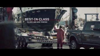 Ram Trucks TV Spot, 'It's Simple' [T2] - Thumbnail 5